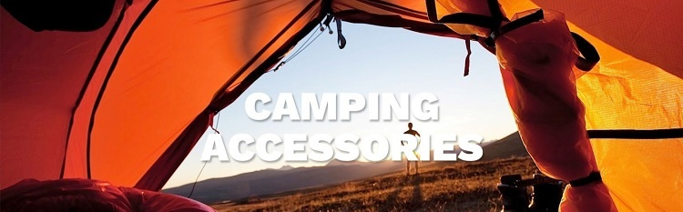 Camping Accessories Image