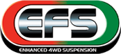 EFS Suspension