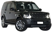 Land Rover Parts