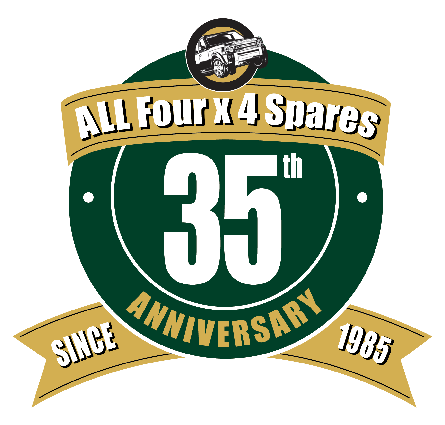 All_Four_x_4_Anniversary_Logo